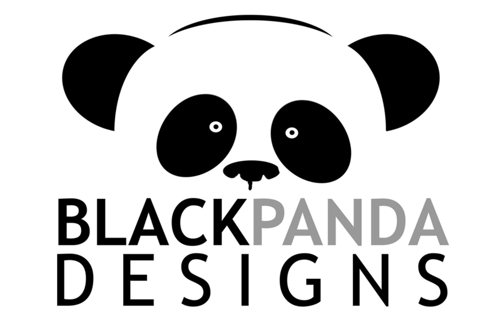 Black Panda Designs